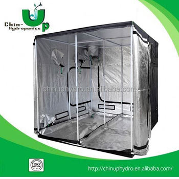 greenhouse indoor hydroponics grow box/pvc free grow tent  sc 1 st  Alibaba & Greenhouse Indoor Hydroponics Grow Box/pvc Free Grow Tent - Buy ...