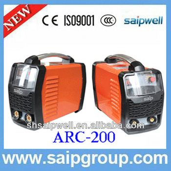 High frequency igbt welder circuit