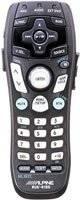 Alpine Universal Audio/Navigation/DVD/TV Tuner Remote Control - RUE-4190