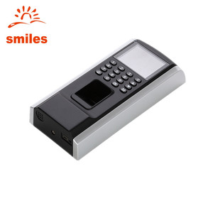 Wholesale Biometric Time Attendance And Access Control System Support TCP/IP, U Disk Communication