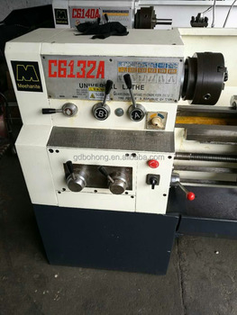 Cheap price C6132 used small universal lathe, View used small universal  lathe, Guangzhou Product Details from Dongguan BH Mechanical Equipment  Company