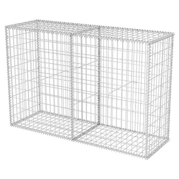 China Supply Factory Price Welded Galvanized Gabion Baskets