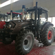 Farm Tractor 4wd 180hp with CE certificate High quality Tractor Agricola hot sale