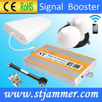 High Power Rf Amplifier,Telephone Line Amplifier Manufacturer,Dcs1800mhz  Mobile Signal Booster gsm Repeater - Buy Mobile Signal Booster,Rf Booster