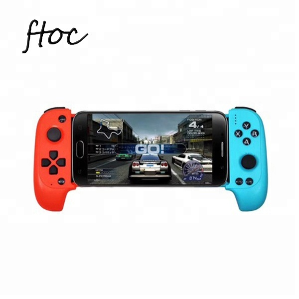 2019 New Brand Wireless Gamepad Joystick Game Controller for Android IOS фото