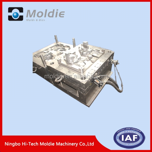 injection plastic injection moulding tooling
