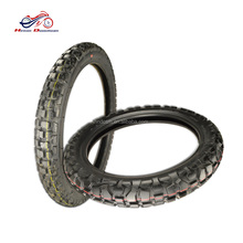 Accesorios para motos 2.75-21 4.10-18 motorcycle tubes and tire
