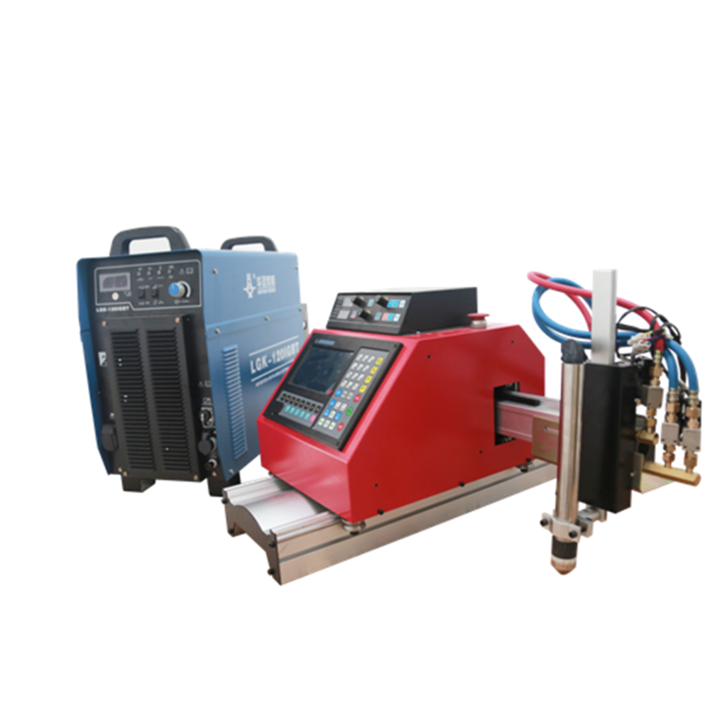 portable cnc plasma and flame cutting <strong>machine</strong> from China
