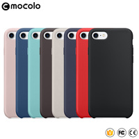 Original cell phone cover for apple iphone 6s Cell phone cover high quality silicon Mobile Phone Case best case for iphone 7