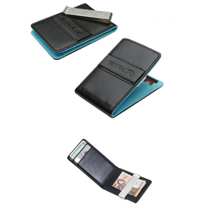100% assurance wallet money clip wholesale art and craft supplier