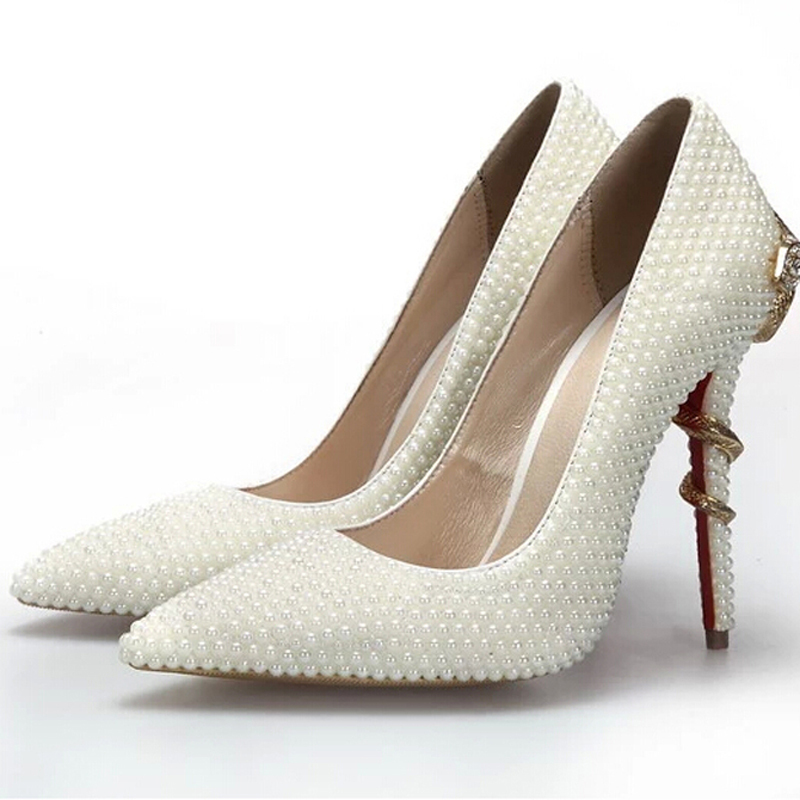 Buy the latest Wedding Shoes For cheap prices, We carry the latest trends in Wedding Shoes to show off that fun and flirty style of yours. Women's Satin Stiletto Heel Sandals Ivory Wedding Shoes With Satin Flower. Market Price: $ Sale Price: $40 I ordered this dress for my DAUGHTER'S wedding I got nothing but everyone telling.