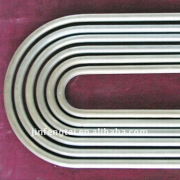 Stainless Steel Welded Tubes for U-tube