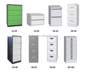 stainless 4 drawer china supplier yulong stainless steel file cabinet/cheap steel filing cabinet and vault