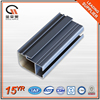 Engineering extrusion aluminum profile sliding windows