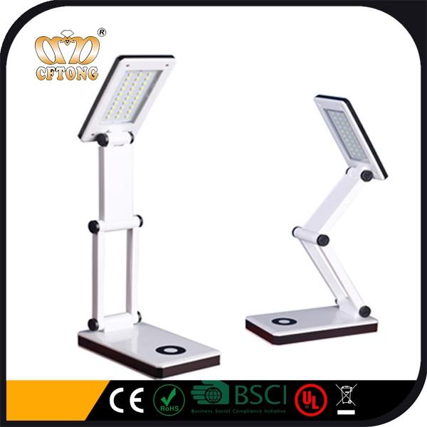 Cheap Modern Portable Wireless Battery Table Lamp Usb