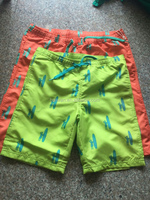 Clearance clothing men's&boy's cheap comfortable bermuda shorts