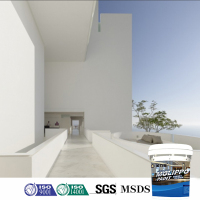 China Manufacturer Waterbased Acrylic Wall Paint