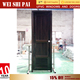 Bangladesh Rfl Plastic Interior Louvered Bathroom Upvc Door , Philippines Price Kerala Flush Panel Pvc Exterior Door