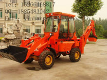 Backhoe loader SW15-10