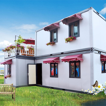 Small Modern Village Villa House Design In Nepal Buy Small Housecontainer Housemodern Container Homes Product On Alibabacom