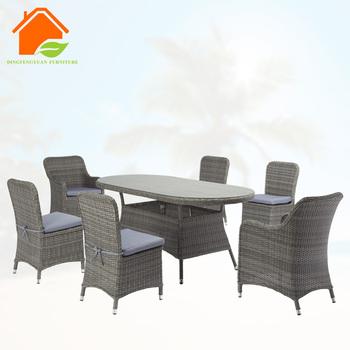 Northcrest Outdoor Furniture Fiberglass Outdoor Furniture