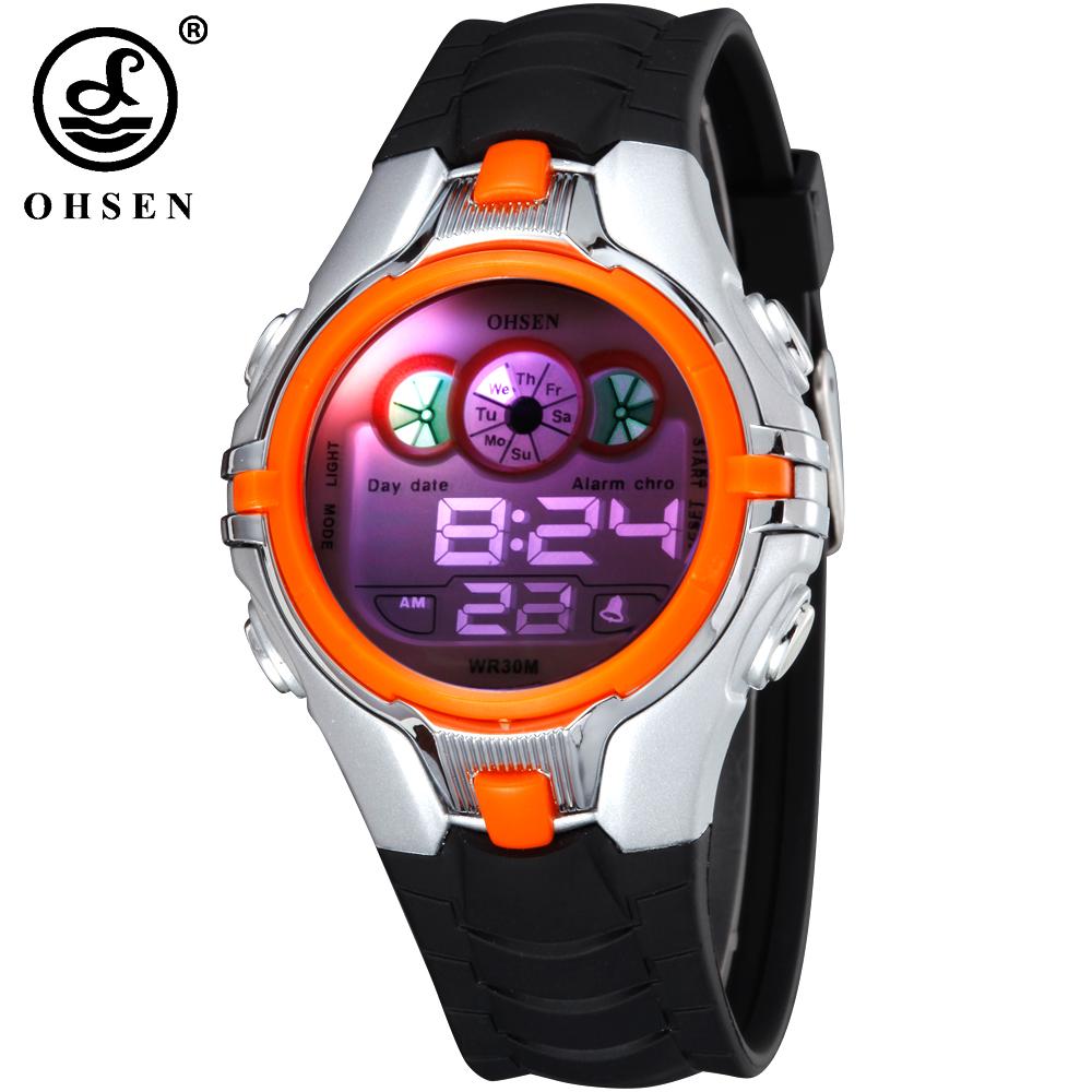 Купи из китая Часы с alideals в магазине ohsen official store