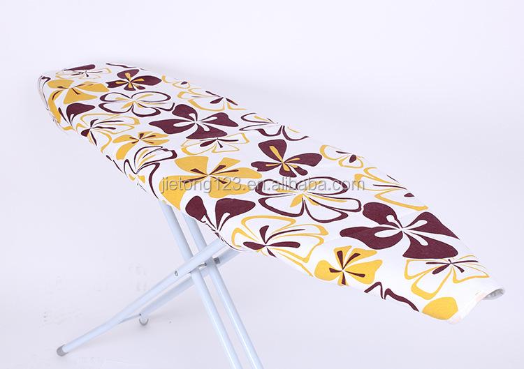 Canvas Cotton Bügelbrett Multifunktionseisenbrett mit Boden stehend