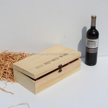 Christmas Wine Bottle Gift Box 2 Bottles Wooden Wine Box Buy Christmas Wine Bottle Gift Box 2 Bottles Wooden Wine Box Gift Boxes For Wine