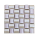 For customized decorative 293x293mm 10mm thickness size curved ceramic tiles