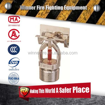 ul fm fire sprinkler heads systems prices