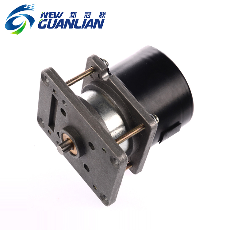 2.5rpm high torque used korea waste disposer ac synchronous micro planetary gear motor