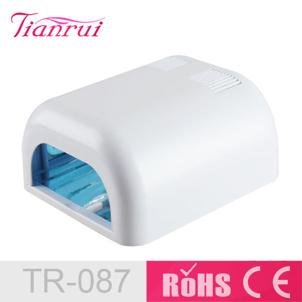 Profession 36w Bright Color Nail Uv Lamp Manicure Sterilization Care Tools And Equipment