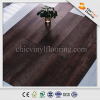 cheap vinyl floor covering/ vinyl flooring sheet price