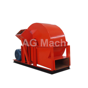 High performance wood sawdust wood chipper making machine wood pallet crusher for sale