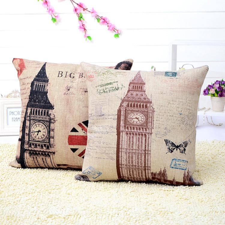 Pillow Cases New Hot Selling Custom