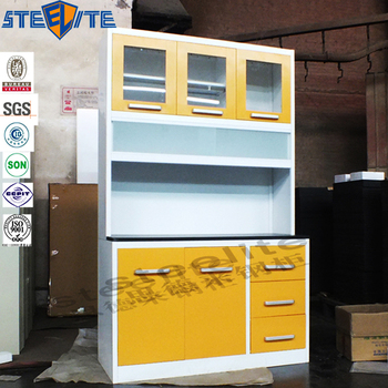 Freestanding Kitchen Pantry Cabinet Furniture