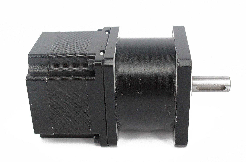 Planetengetriebe Getriebe Nema 23 Schrittmotor 5:1 10:1 15:1 20:1 30:1 40:1 50:1