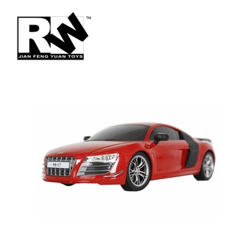 1 18 Toy Car Remote Control Audi R8 Buy Car Remote Control Toy Car