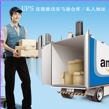 Top shipping China to USA FBA Amazon Air Freight Rate