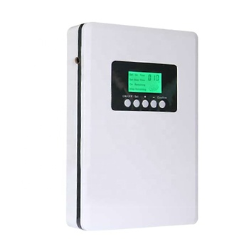 home use air water purifier 500mg/hr ozone generator