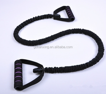 Natural Latex High Quality Custom Stretch Workout Resistance Tube
