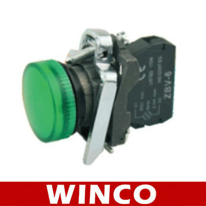 waterproof push button switch 240v