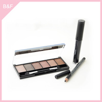 multi-colored,shiny and easily colored and remove/cosmetics/eyeshadow eyeshadow brushes