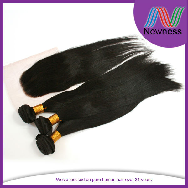 6A grade silky smooth super soft no tangle double drawn full ends unprocessed mindreach hair