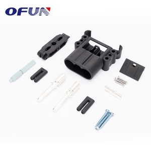 OFUN China Wholesale 160A Magnetic Charging Power Connector For UPS