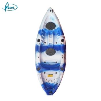 New product best selling professional fishing cheap family single canoes sale kayak philippines