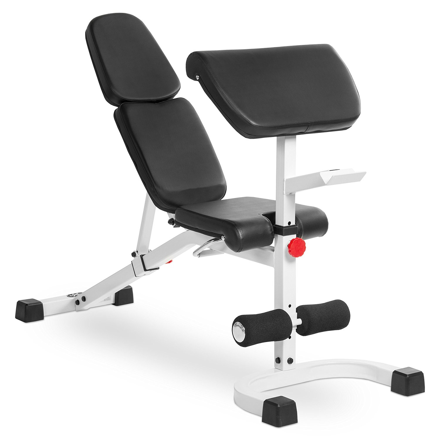Cheap Flat Incline Decline Weight Bench Find Free Weights Gfid71 Get Quotations Xmark Fid Has 8 Back Pad Adjustments From To Full