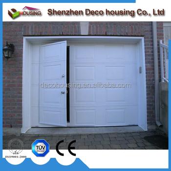 Precio puertas garaje puertas garaje aluminio with precio - Precios puertas de garaje automaticas ...