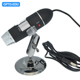 A34.4140 25x-400x mini digital microscope usb /handheld USB Digital Microscope