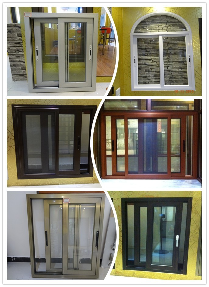 New Design Horizontal Window Grills Design For Sliding Windows ...